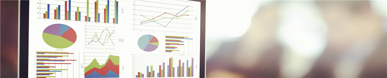 Accurate business forecasts with visualising data in excel