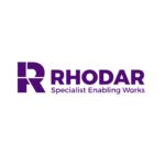 Rhodar-purple padd